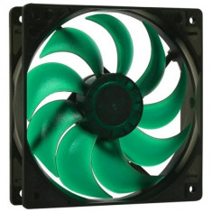 Ventilator Nanoxia DEEP SILENCE 120 MM - 1300 RPM 120 mm, 900 rpm, 1300 rpm, 60.1 CFM - Cooler PC
