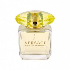 Apa de toaleta Versace Yellow Diamond Dama 30ML - Parfum femeie