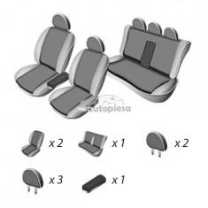 Set huse scaune MERCEDES E-CLASS W210 1995 - 2003 UMBRELLA 45930