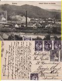 Nehoiu ( Buzau ) - Fabrica de cherestea-rara