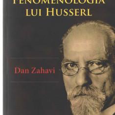 Fenomenologia Lui Husserl  Dan Zuhavi  Ed. Ratio et Revelatio 2017 brosata