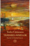 Tradarea rimelor - Tudor Catineanu