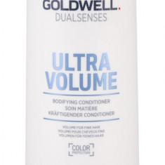 Conditioner Goldwell Dualsenses Ultra Volume Dama 1000ML - Balsam