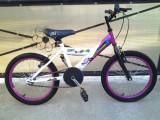 "Super Star / LOL / Zinc / bicicleta copii 18"" (5-9 ani), 6"