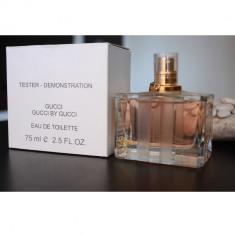Parfum Original Gucci Gucci by Gucci Apa de parfum 75 ml de dama tester - Parfum femeie