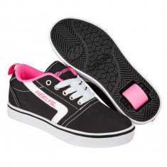 Heelys GR8 Pro Black/White/Pink, 33 - 35, 38, 39