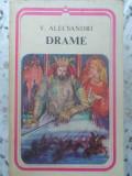 Drame - Vasile Alecsandri ,415407