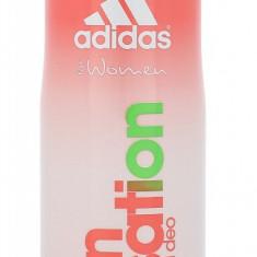 Deodorant Adidas Fun Sensation For Women Dama 150ML - Antiperspirant