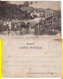Tipuri- Port national roman  - clasica