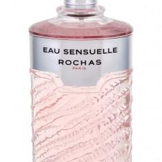 Apa de toaleta Rochas Eau Sensuelle Dama 100ML Tester - Parfum femeie