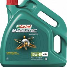 Ulei motor Castrol Magnatec 10W40 4L 151B53