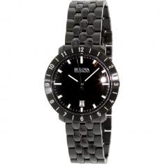 Ceas barbatesc Bulova Accutron II negru Stainless-Steel Quartz 98B218
