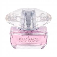 Apa de toaleta Versace Bright Crystal Dama 50ML - Parfum femeie