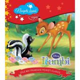 Disney - Bambi - Noapte buna, copii!