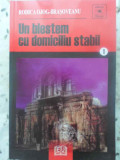 Un Blestem Cu Domiciliu Stabil - Rodica Ojog-brasoveanu ,415354