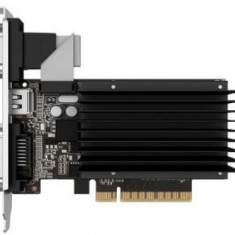 Placa Video Palit GeForce GT 710, 2GB, GDDR3, 64 bit