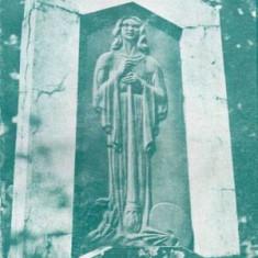 Cimitirul Eternitatea Iasi