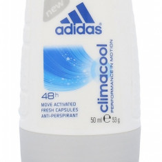 Antiperspirant Adidas Climacool Dama 50ML