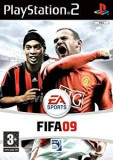 FIFA 09  - PS2  [Second hand], Sporturi, 18+, Multiplayer