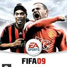 FIFA 09 - PS2 [Second hand] - Jocuri PS2, Sporturi, 18+, Multiplayer
