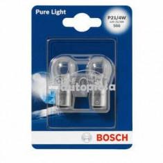 Bec Bosch H4 Pure Light 12V 60/55W 1 987 301 001