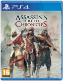Assassins Creed Chronicles (PS4), Ubisoft