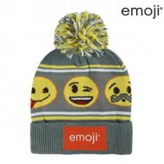 Căciulă pentru Copii Emoji 546 - Caciula Copii
