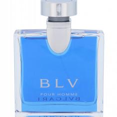 Apa de toaleta Bvlgari BLV Pour Homme Barbatesc 50ML - Parfum barbati