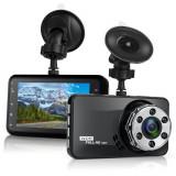 Camera Auto Full HD,WDR, NT96550 + OV7950,Parking Mode,IR,Detectie, Novatek