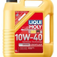 Ulei motor Liqui Moly Diesel Leichtlauf 10W40 5L 1387
