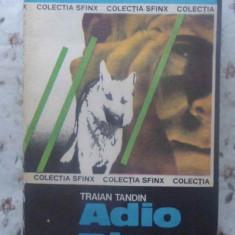 Adio Ringo - Traian Tandin ,415460