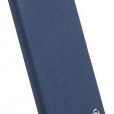 Husa Krusell 75786 pentru Sony Xperia T3 (Albastru) - Husa Telefon