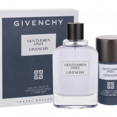 Apa de toaleta Givenchy Gentlemen Only Barbatesc 100ML Edt 100ml + 75ml Stick - Parfum barbati