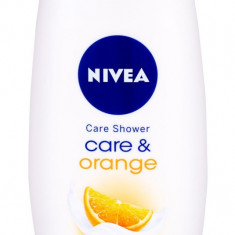 Shower Gel Nivea Care & Orange Dama 250ML - Gel de dus
