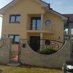Casa/vilă în Oradea/ANL - Casa de vanzare, 180 mp, Numar camere: 4, Suprafata teren: 548