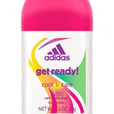 Deodorant Adidas Get Ready! For Her Dama 42ML - Antiperspirant