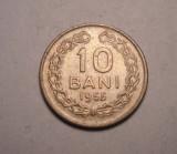 10 bani 1955 UNC
