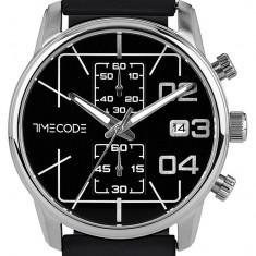 Ceas barbatesc Timecode TC-1019-01