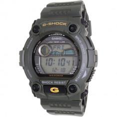 Ceas Casio barbatesc G-Shock G7900-3 Green Resin Quartz