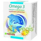 Omega 3 Ulei de Peste 90cps