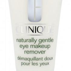 Eye Makeup Remover Clinique Naturally Gentle Dama 75ML - Tus ochi