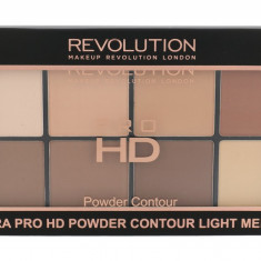 Powder Makeup Revolution London Ultra Pro HD Dama 20ML - Pudra