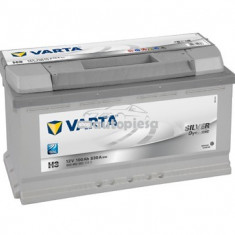 Acumulator baterie auto VARTA Silver Dynamic 100 Ah 830A 6004020833162