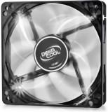 Ventilator Deepcool Wind Blade, 120mm (Led Alb)