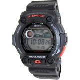 Ceas barbatesc Casio G-Shock G7900-1 - Negru, resina, Quartz