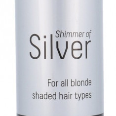 Conditioner Xpel Shimmer Of Silver Dama 400ML - Balsam