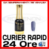 OJA SEMIPERMANENTA (PERMANENTA) BLUE GREY #1118 VENALISA - MANICHIURA UV, Canni