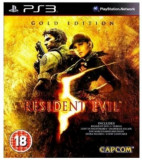 Resident Evil 5 Gold Essentials (PS3), Capcom