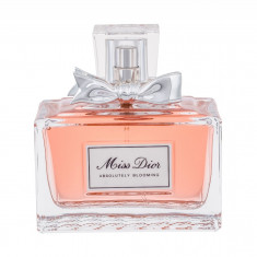 Apa de parfum Christian Dior Miss Dior Absolutely Blooming Dama 100ML - Parfum femeie