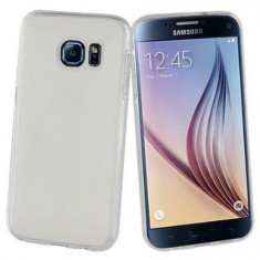 Protectie spate Muvit MUCRY0085 pentru Samsung Galaxy S7 (Transparent) - Husa Telefon